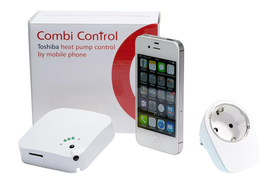 Combi Control