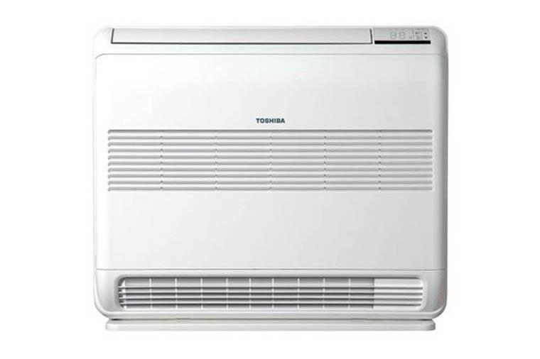Toshiba Bi-Flow